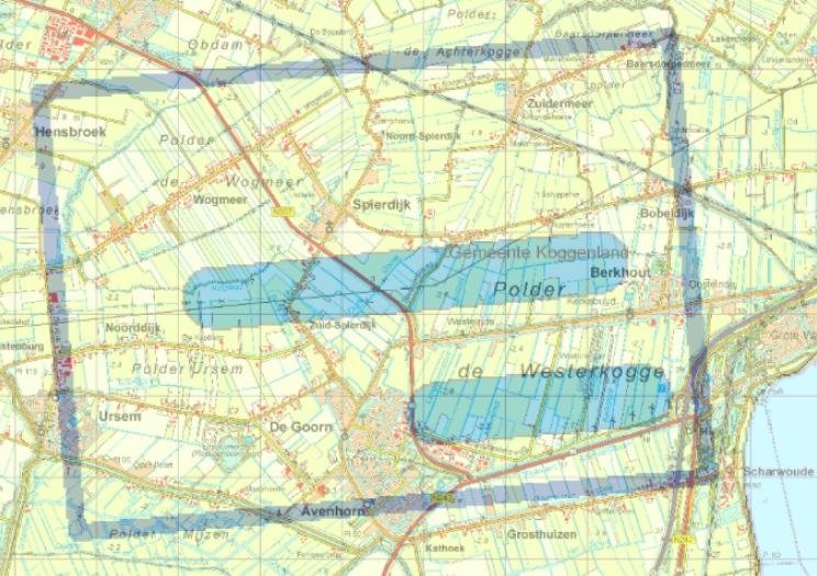 WindTurbinesKoggenland